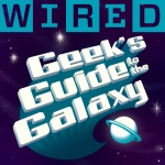 Geeks Guide To The Galaxy - Science Fiction Interviews, Sci-fi Books And Writing, Movie Reviews