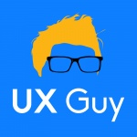 Ux Guy, Mark Swaine - User Experience Design News
