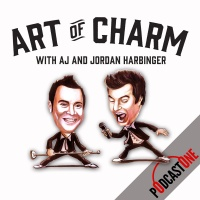 The Art Of Charm | Social Science | Cognitive Psychology | Confidence | Relationship Advice | Behavioral Economics | Productivi