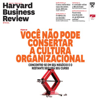 Harvard Business Review - Abril de 2017