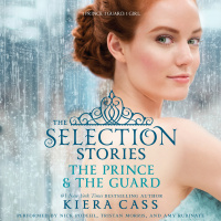 The Selection Stories: The Prince  The Guard