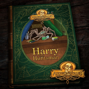 Harry the Huntsman